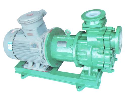 ZMD系列氟塑料磁力自吸泵