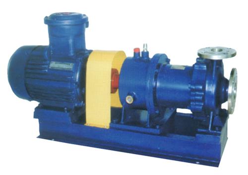 CQG系列不锈钢高温磁力泵