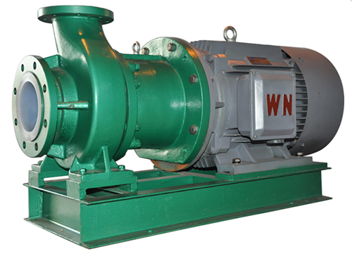 IMD系列氟塑料磁力泵