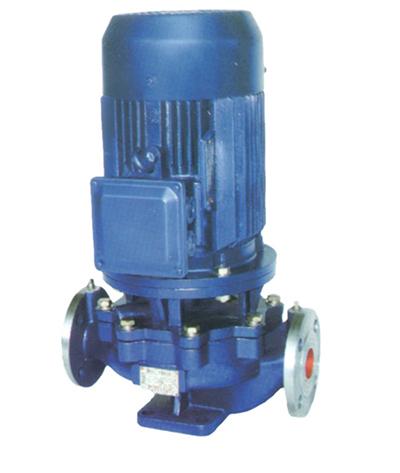 IHG系列不锈钢管道泵